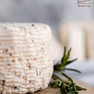 Французький молодий сир